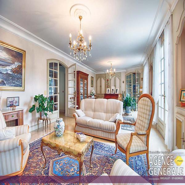 Offres de vente Maison Breuillet 17920