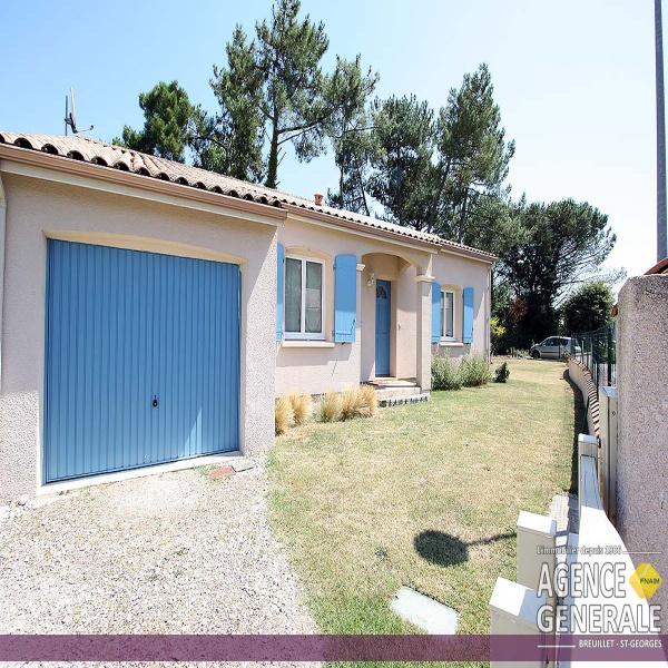 Offres de vente Maison Les Mathes 17570