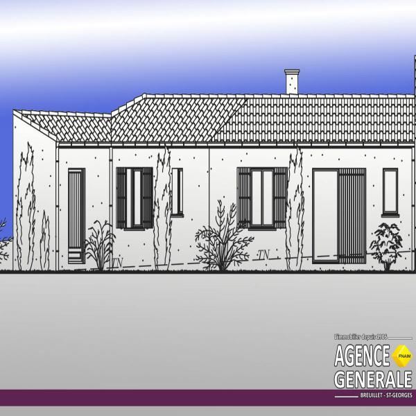Offres de vente Maison Meschers-sur-Gironde 17132