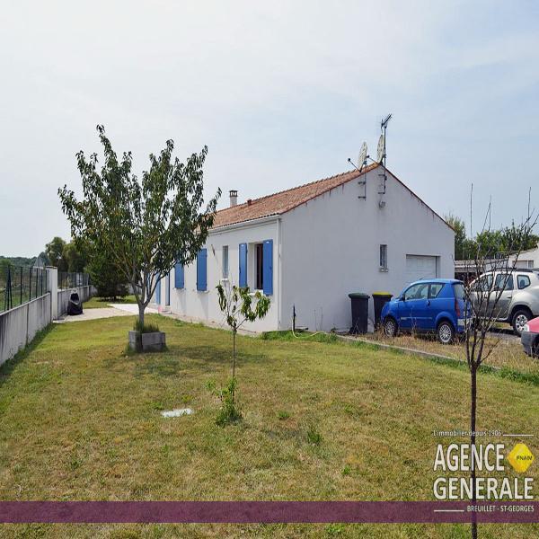 Offres de vente Maison Mornac-sur-Seudre 17113