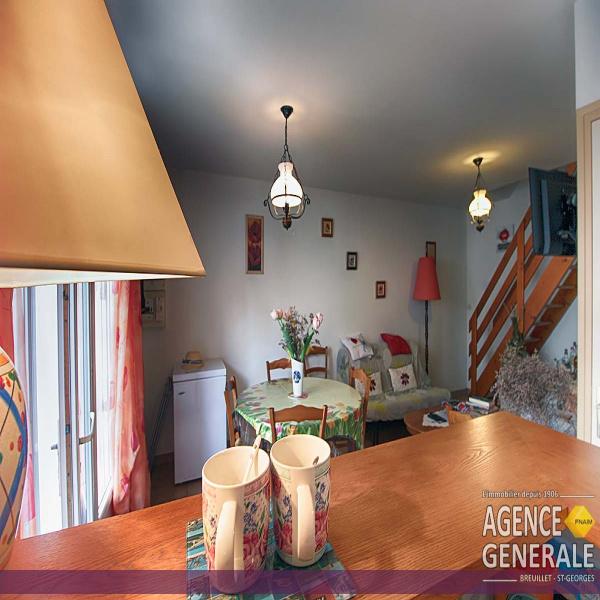 Offres de vente Maison Chaillevette 17890